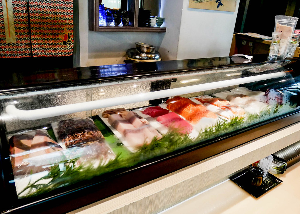haru sashimi