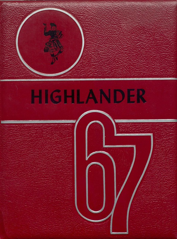 ACSD Yearbook 1967