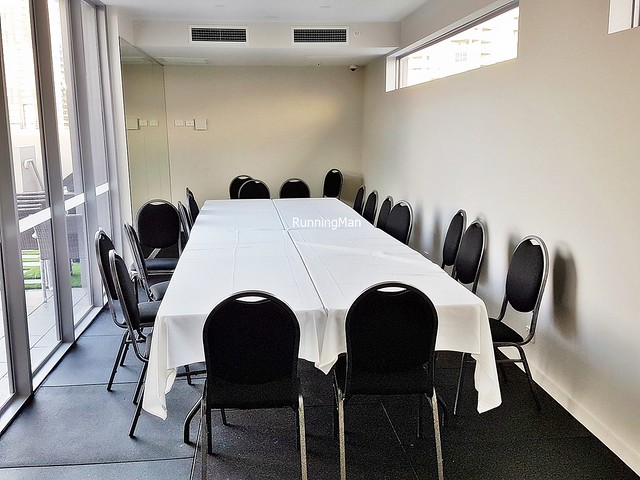 Silkari Suites Chatswood 09 - Conference Rooms