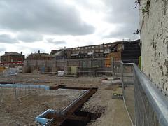 St James Development Dover 18-03-17