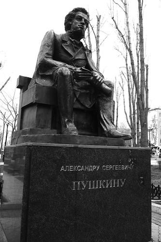 A.S.Pushkin at Yuzhno-Sakhalinsk on APR 30, 2017 (3)