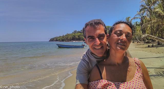 Playa del Manzanillo, Puerto Viejo, Costa Rica