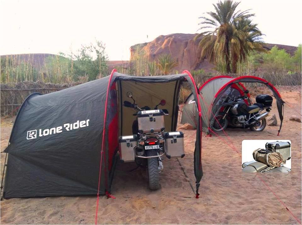 ... The Best Motorcycle Tent! By Lone Rider | by LONE RIDER MOTO  sc 1 st  Flickr & The Best Motorcycle Tent! By Lone Rider | Are you looking fou2026 | Flickr
