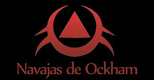 Navajas de ockham