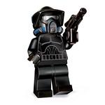 LEGO Star Wars 2011 - Shadow ARF Trooper (2856197)