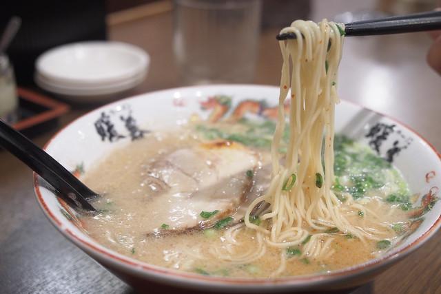 暖暮拉麵 國際通 | 沖繩