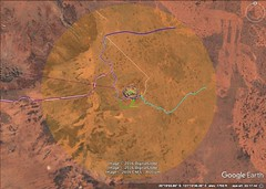 31 Uluru, Australia 40K