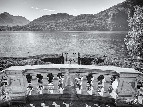 Lakeview, Villa Carlotta