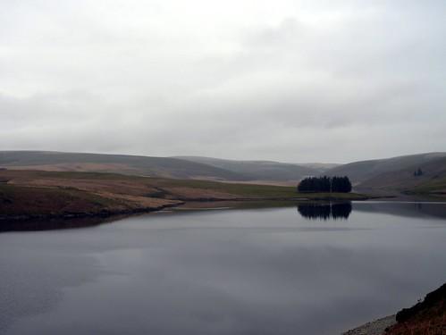 Graig Goch Dam - 2