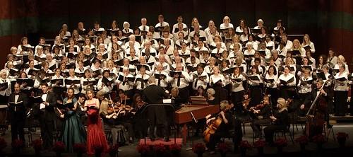 Handel's Messiah 'Sing-Along'