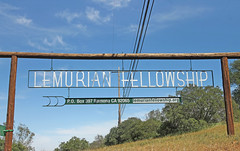 Lemurian Fellowship