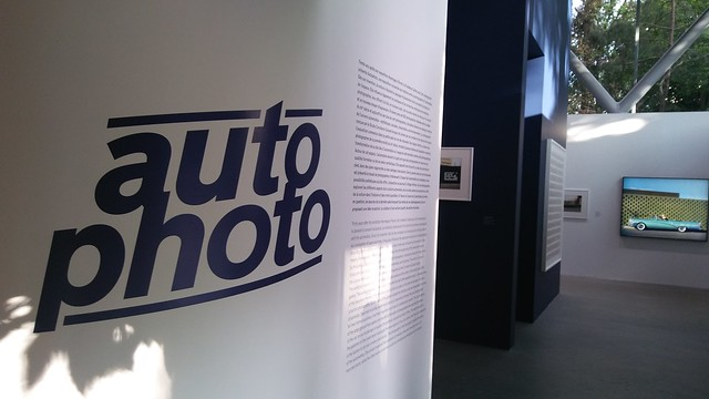 Autophoto exhibition at Fondation Cartier pour lart contemporain