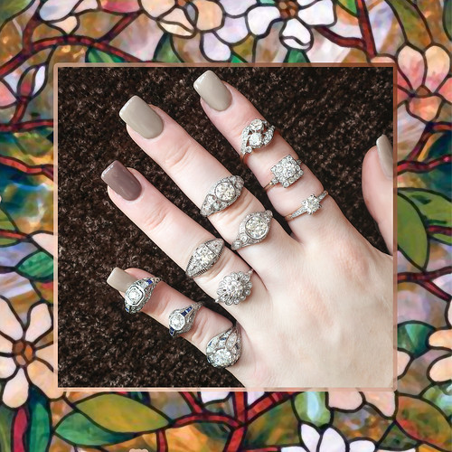 Jewelry Finds | Gem Gossip