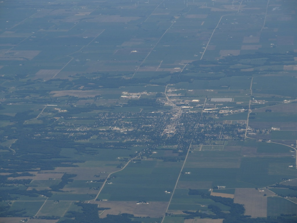 Illinois bureau county princeton -  Princeton Illinois By Ken Lund