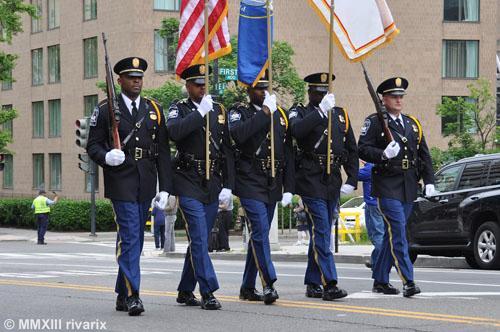 371 National Police Week - U.S. Pentagon Police   Event: 201…   Flickr
