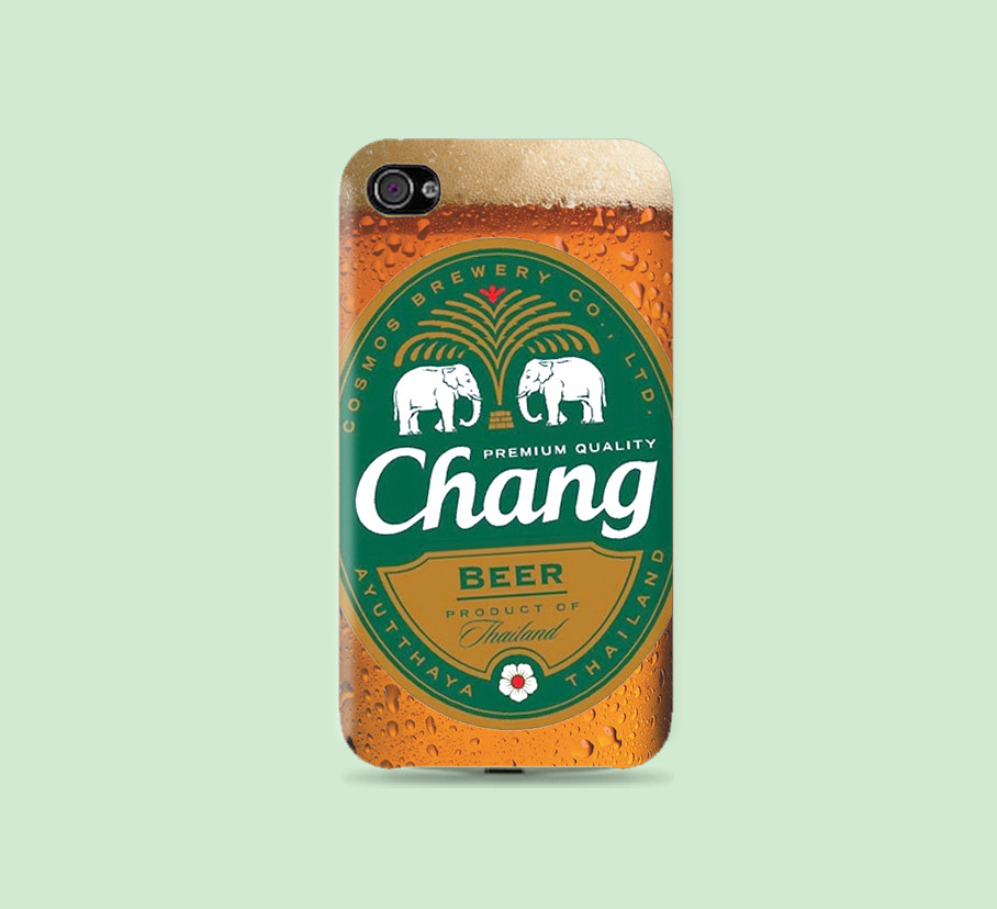 case analysis of chang beer Brewers association chief economist bart watson review california beer sales data to california case study: sales shift to craft while business models remain.