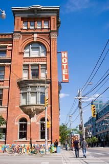 Gladstone Hotel Toronto Jobs