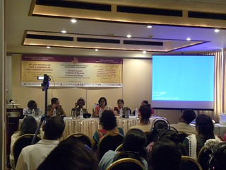 Panel discussion on strengthening Police Women and Children's Desks | by UNDPSriLanka