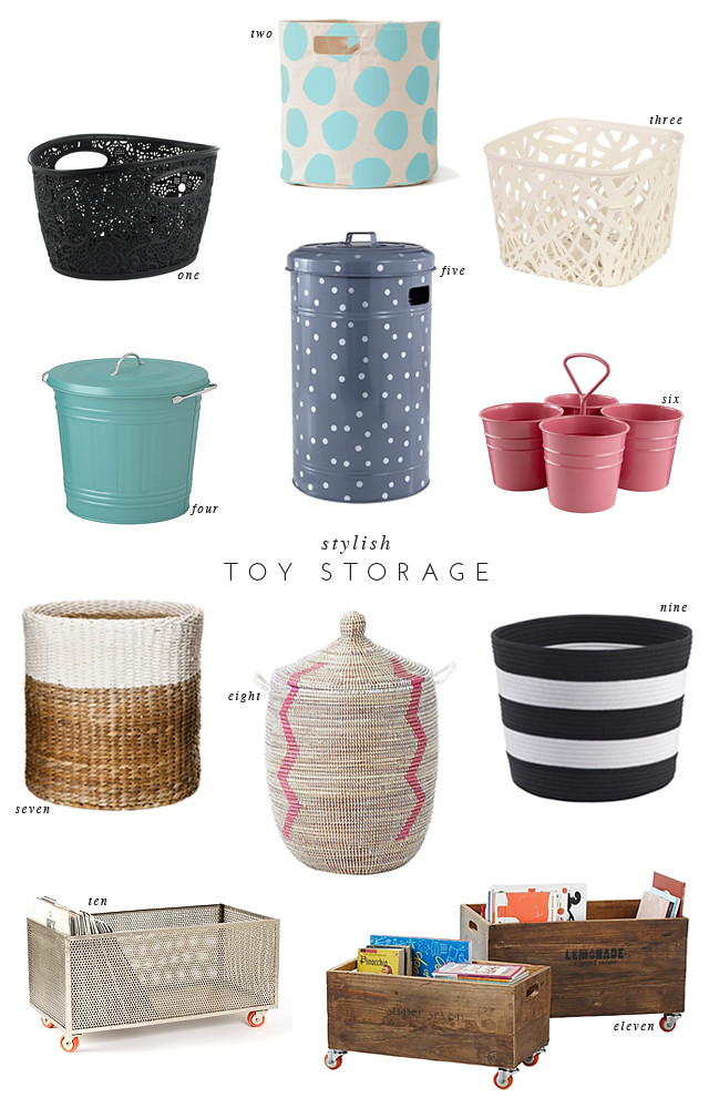 Awesome Stylish Toy Storage | By Justbellablog Stylish Toy Storage | By  Justbellablog