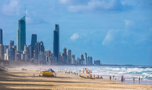 Gold Coast Lifestyle | by Chill Mimi