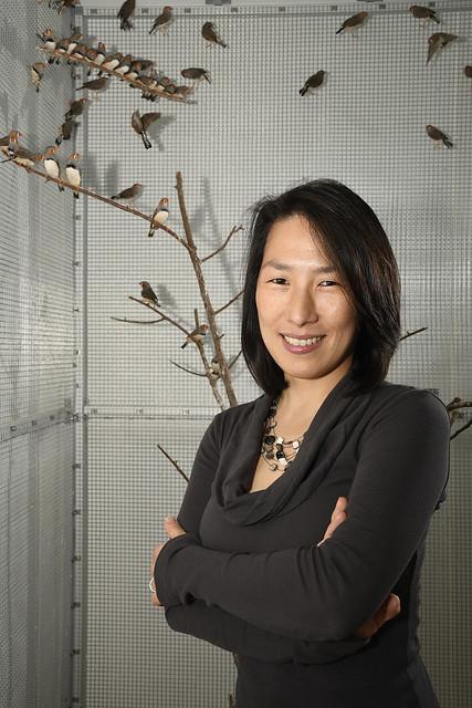 Image of Professor Haruka Wada
