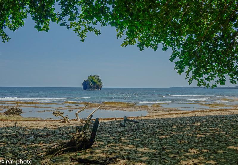 Playa de Cocles, Puerto Viejo, Costa Rica