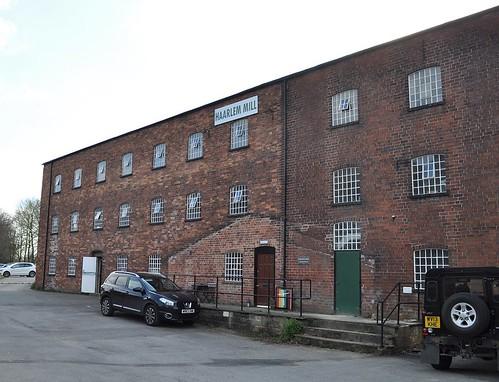 Haarlem Mill 2