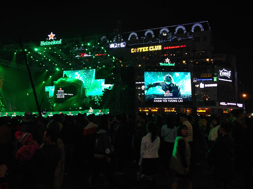 2016-12-31 Hanoi