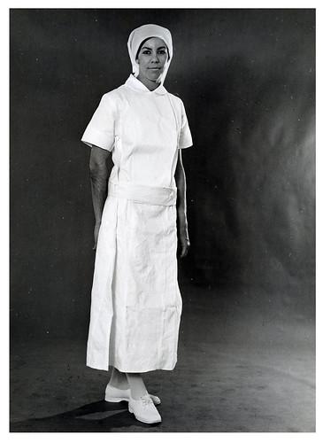dental nurse fashion  1920s