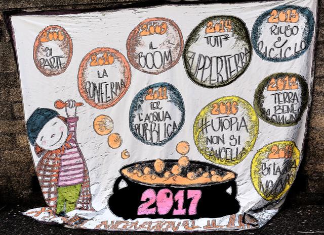 Soup Fest 2017 - Roma