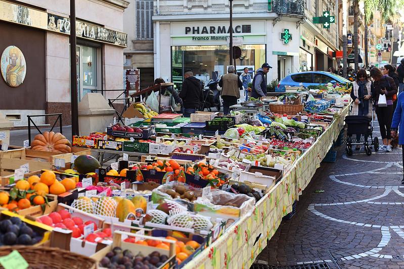 Saint-Charles Market
