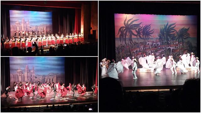 Llega a Guatemala el Ballet Folclórico de México, de Amalia Hernández