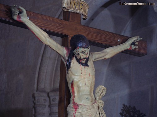 Quinario a la Dolorosa de la Cruz