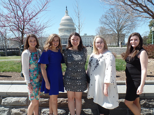 National 4-H Conf PR PIc