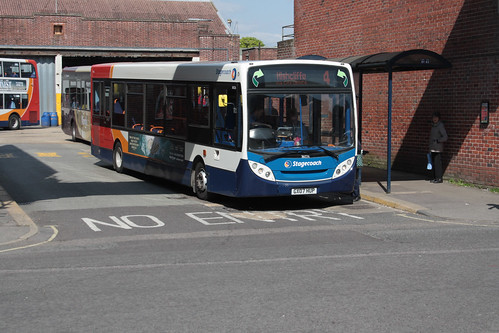 Stagecoach South 36026 GX07HUP