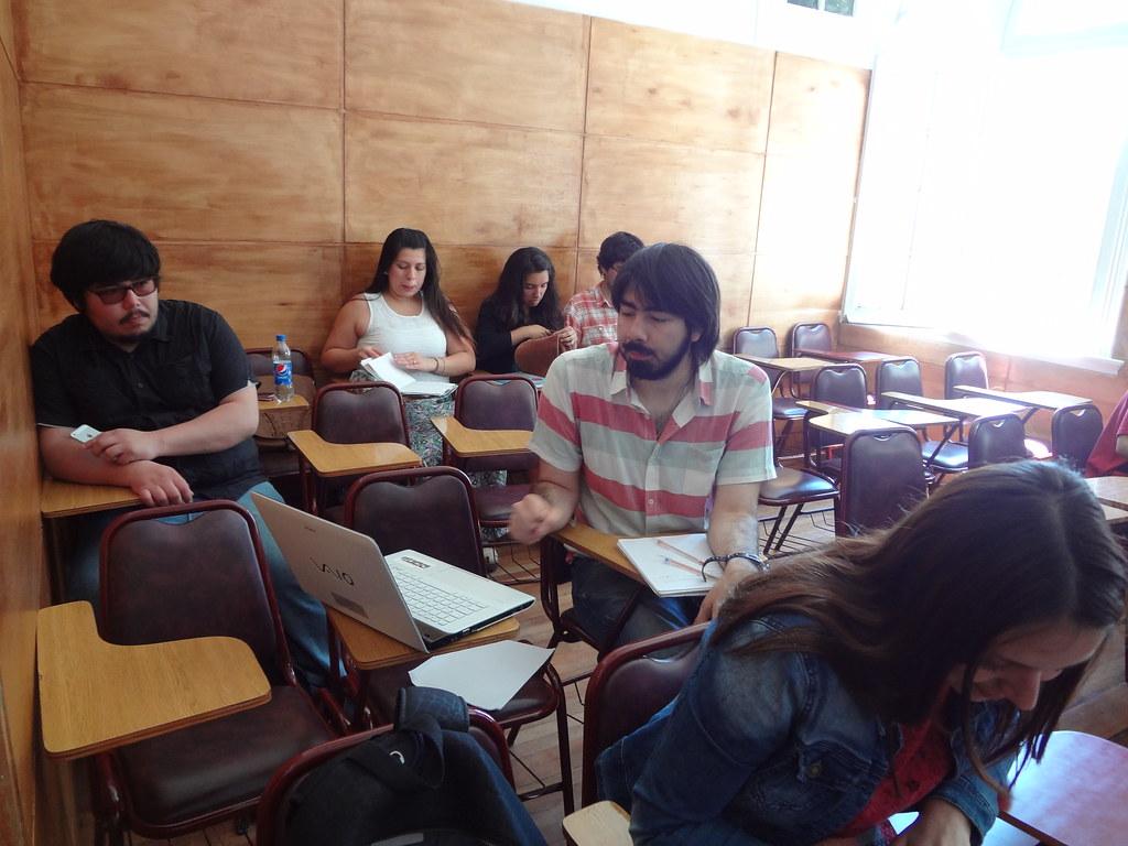 Instituto de Historia 3 2016