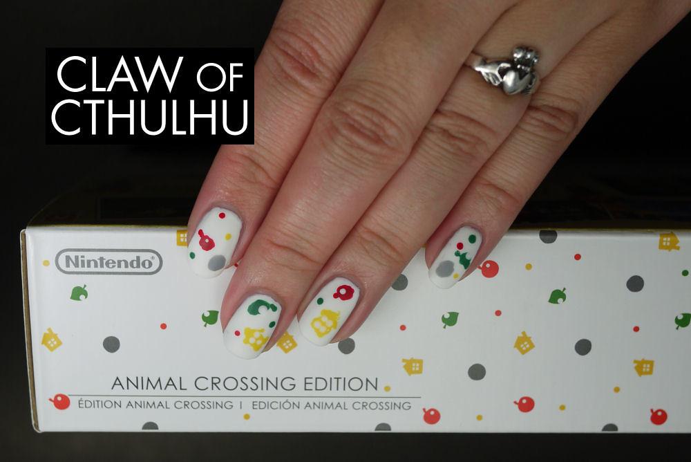 Animal Crossing: New Leaf Nintendo 3DS XL Bundle Inspired …   Flickr