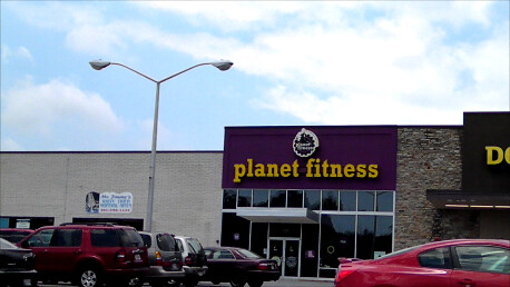 Planet fitness hagerstown md