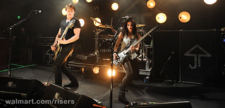 watch sick puppies perform songs from new album connect flickr. Black Bedroom Furniture Sets. Home Design Ideas