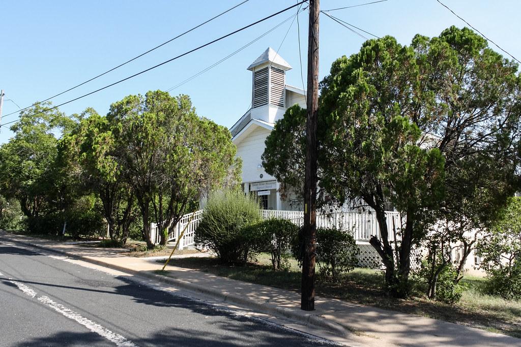 New Home Missionary Baptist Church Wetumpka Al