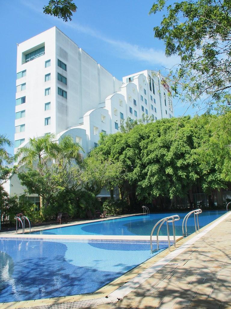 Parkcity Everly Hotel Miri Room Price