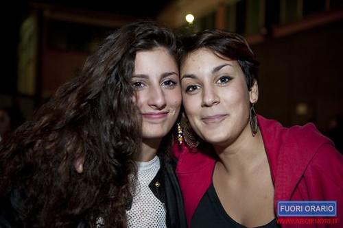 11/10/2013 Il Pubblico del Fuori Orario