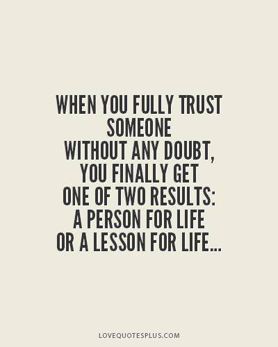 Why Not To Trust Men: #lovequote #Quotes #heart #relationship #Love A Person For