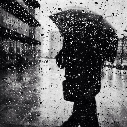Rainy days, Porto, 2014. iPhone5.  ______________________________________ SHOOTER MAG SPECIAL EDITION PORTUGAL  Are you a mobile photographer in PORTUGAL?  You can be one of the published artists in our forthcoming special PORTUGAL edition of SHOOTER MAGA | by FernandoJCruz