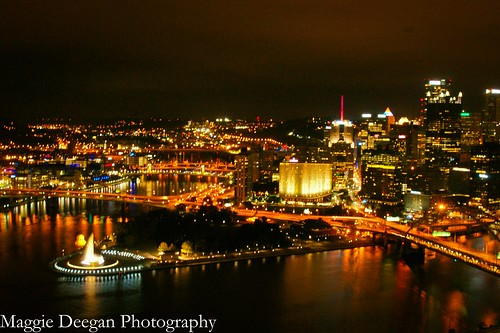 Pittsburgh Pennsylvania | by Maggie Deegan
