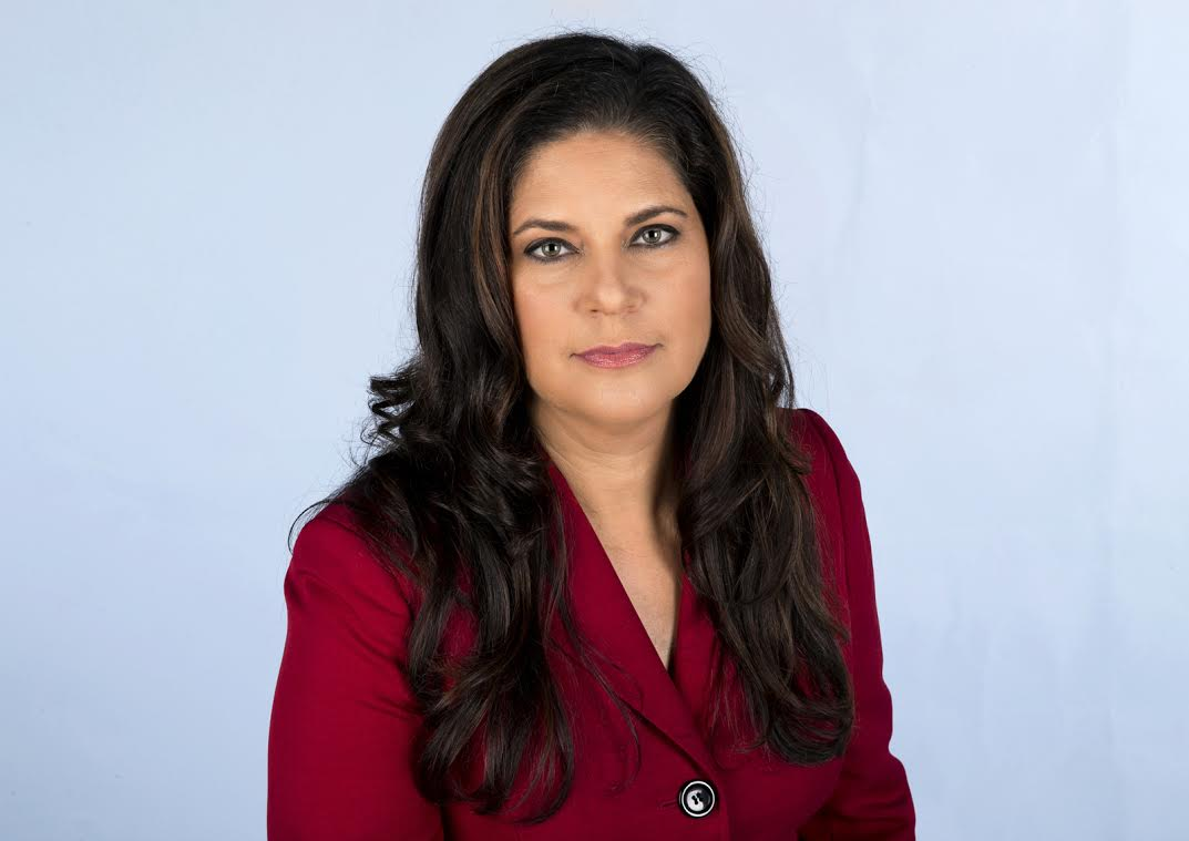 Mindy Marques, Miami Herald Executive Editor (Courtesy)