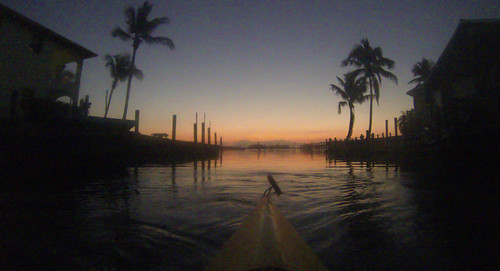 Indian River Sunrise-3