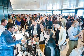 Donostia-San Sebastián acogerá en mayo el Sherry Festival 2017