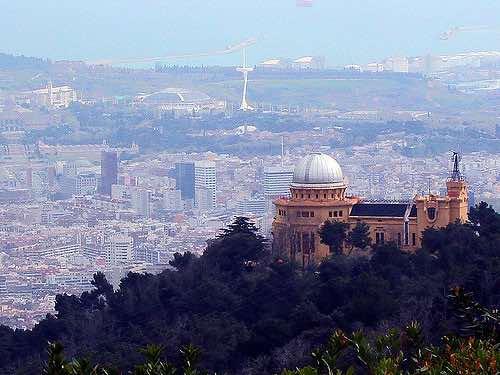 Planes-en-Barcelona