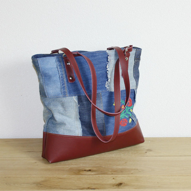 handgemaakte tas-jeans-1